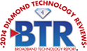 BTR 2014 Diamond Technology Reviews