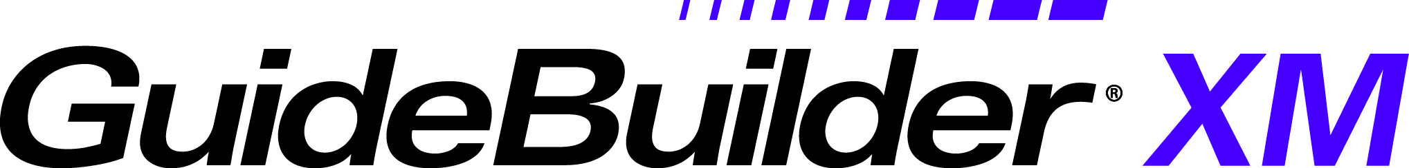 GuideBuilder® XM ATSC 3 0 Generator and Encoder | Triveni